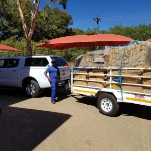 furniture removals bloemfontein