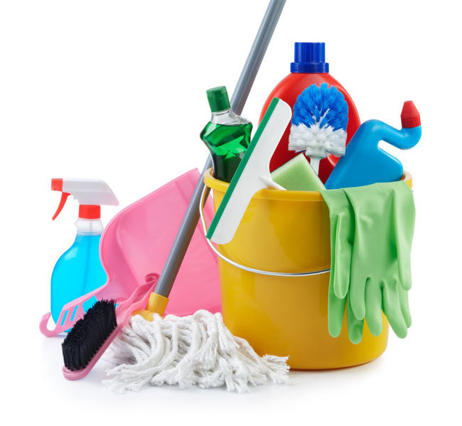 Cleaning Services, Bloemfontein cleaning services