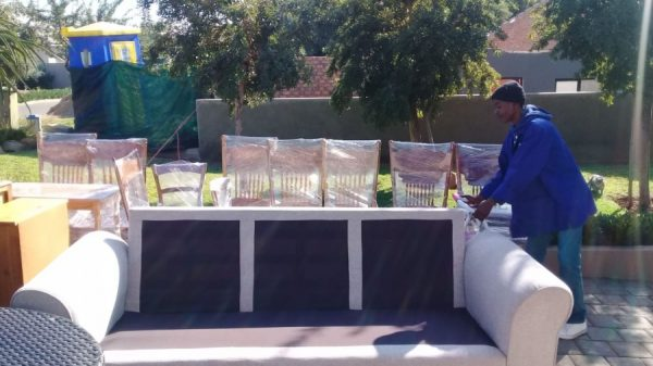 Furniture Removal BFN