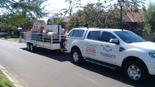 home removals bloemfontein